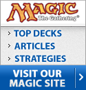 Magic at TCGplayer.com